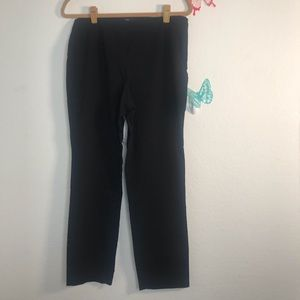 Style & Co side zipper pants stretchy size 12